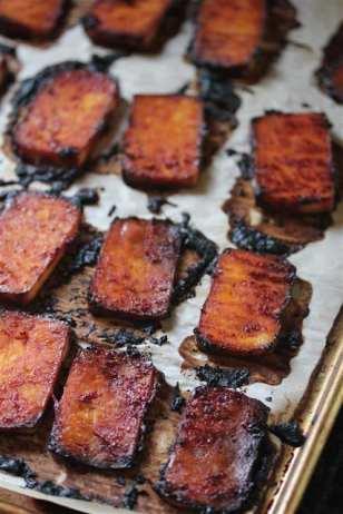 tofu Du tofu, pas d'ennui : 5 idées délicieuses pour le préparer