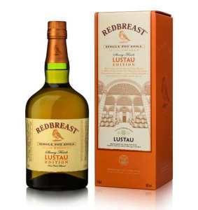 La route du whisky–chapitre 3: Irish Whiskey, la chance de l'Irlandais ?