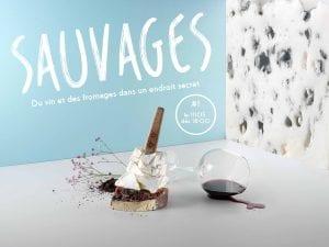 Vins et fromages : à Bruxelles, la belle saison sera Sauvage