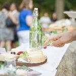 Sauvage Vins et fromages : à Bruxelles, la belle saison sera Sauvage