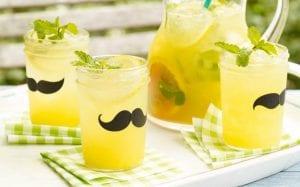 3 boissons rafraichissantes pour survivre à la canicule
