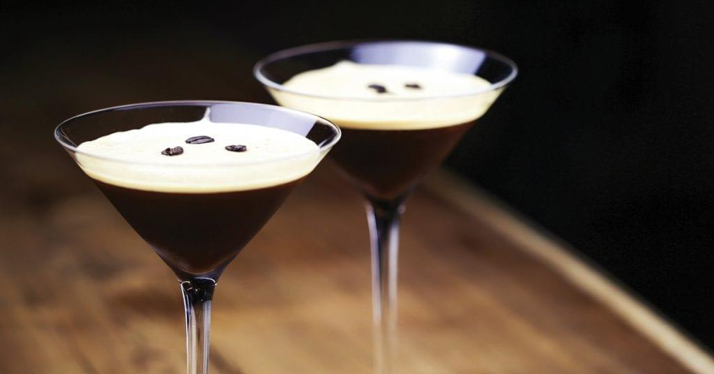 Espresso Martini Espresso Martini – What Else?