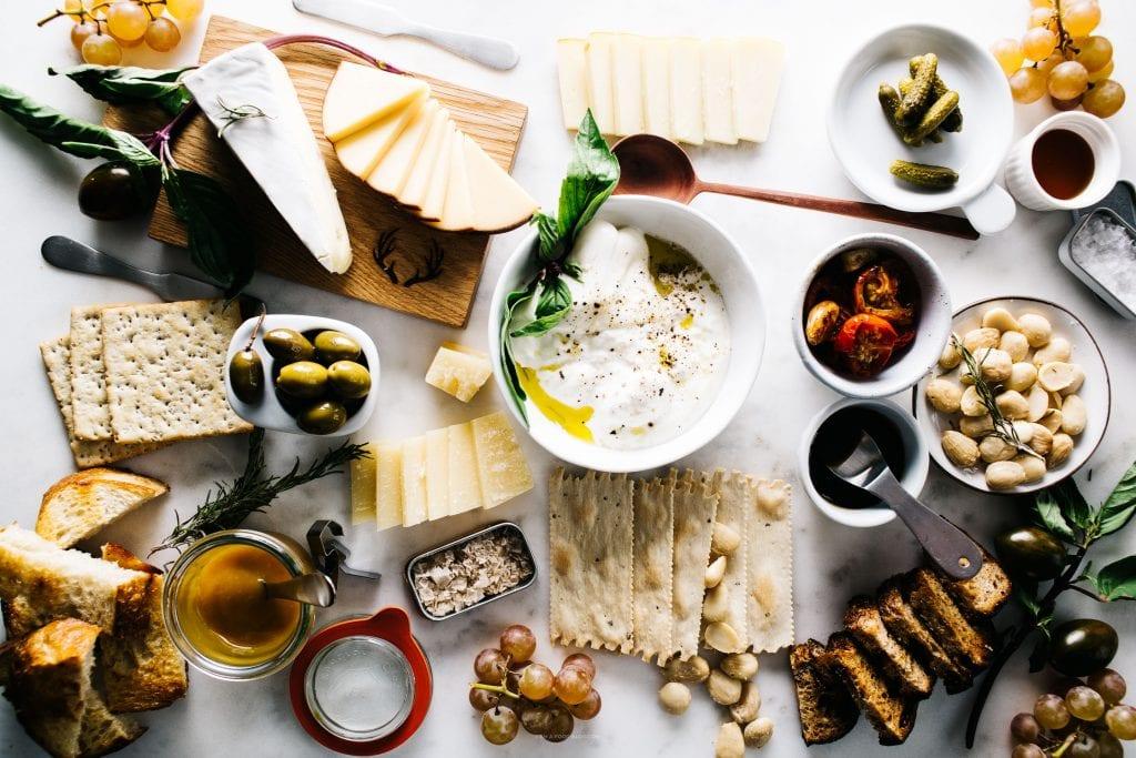Bruxelles accueille son premier bar à fromages