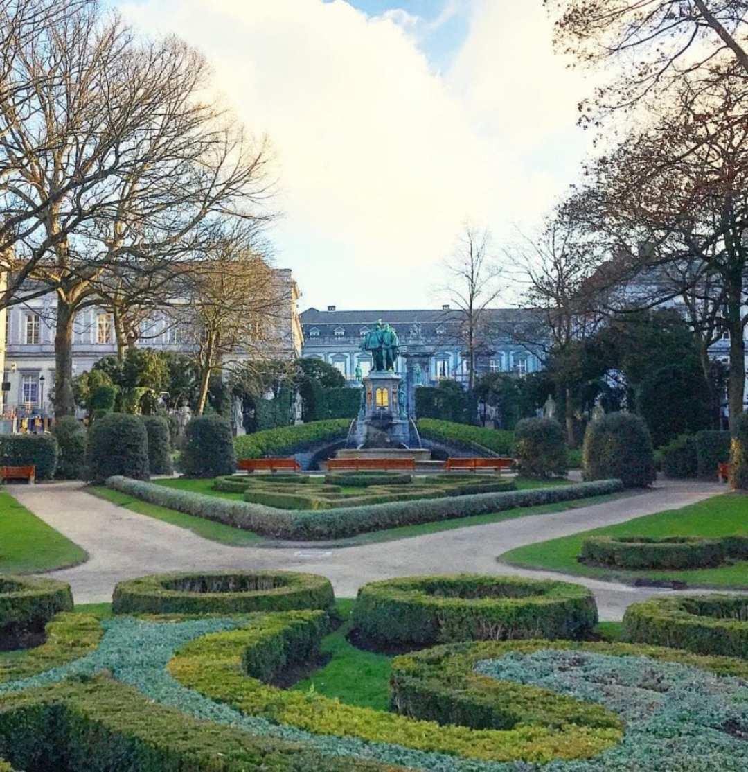 3 endroits parfaits pour pique-niquer à Bruxelles