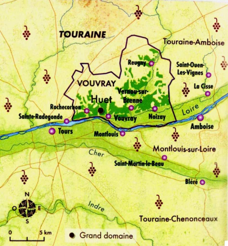 Le caviste / Carnets de voyage - Balade dans le vignoble, partie 1