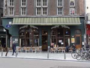 5 Bars liégeois où trinquer toute la soirée