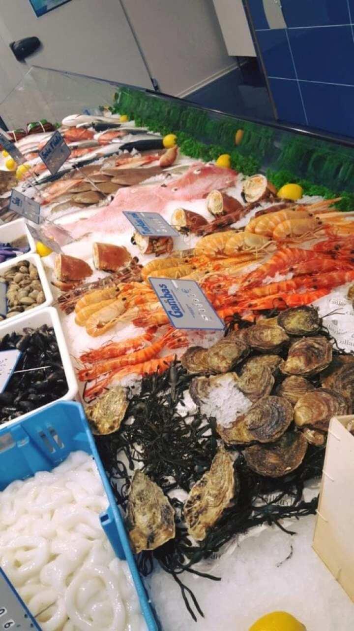 Cap sur Liège et 4 adresses iodées pour amateurs de poissons & fruits de mer