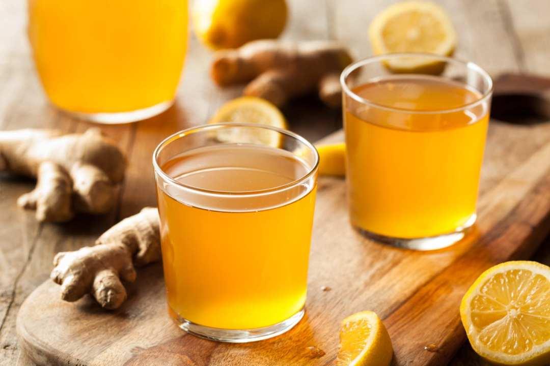 Les boissons santé pour démarrer l'année du bon pied