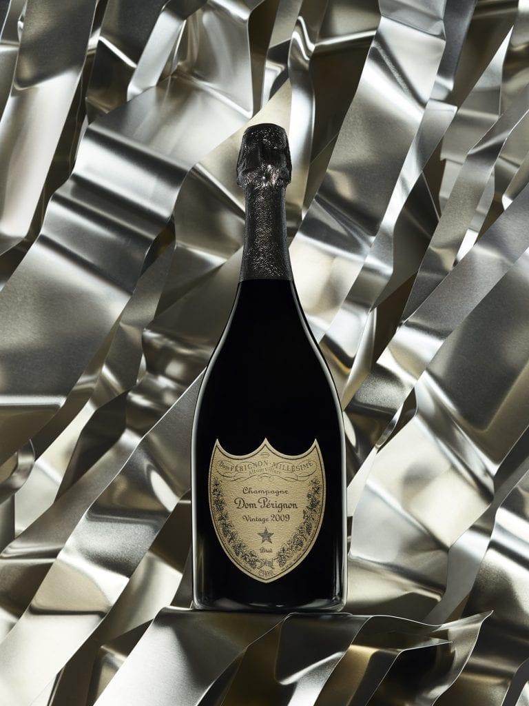 Pour les fêtes, on s'offre une dégustation de Dom Pérignon d'exception