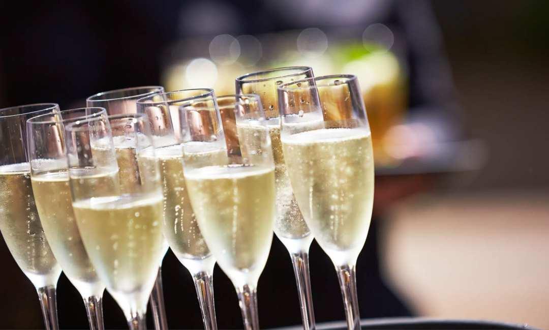 Champagne combien de temps le garder