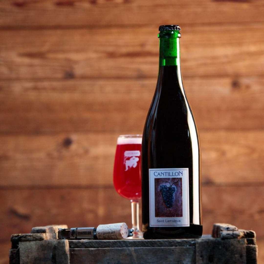 Cantillon Ces 9 bières belges font partie des 100 meilleures au monde