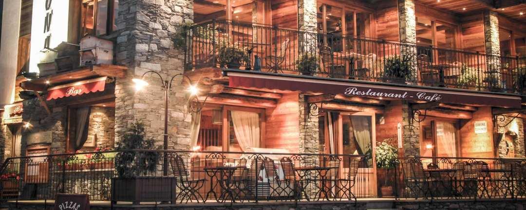 Sainte-Foy, l'autre Savoie