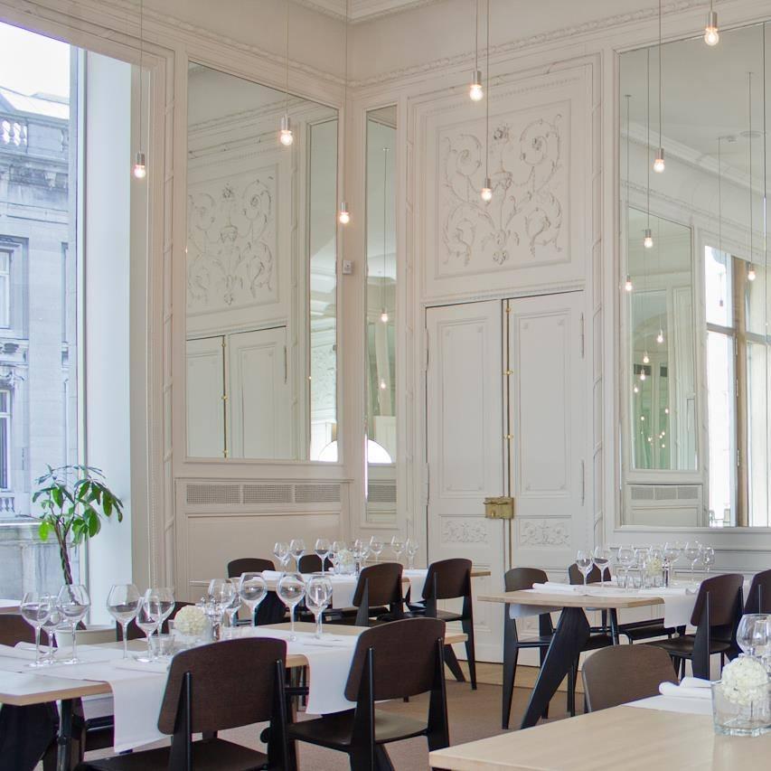 Balcon de l'émulation 3 restaurants originaux à découvrir à Liège