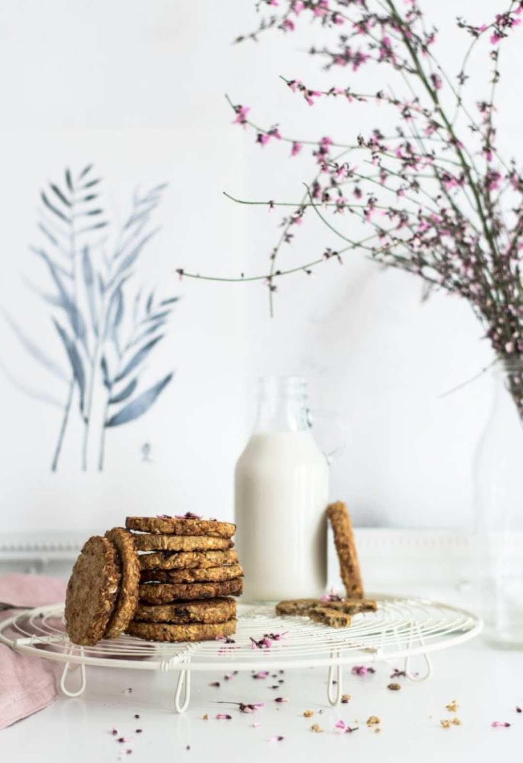 Les cookies sont meilleurs trempés dans le lait, c'est chimiquement prouvé