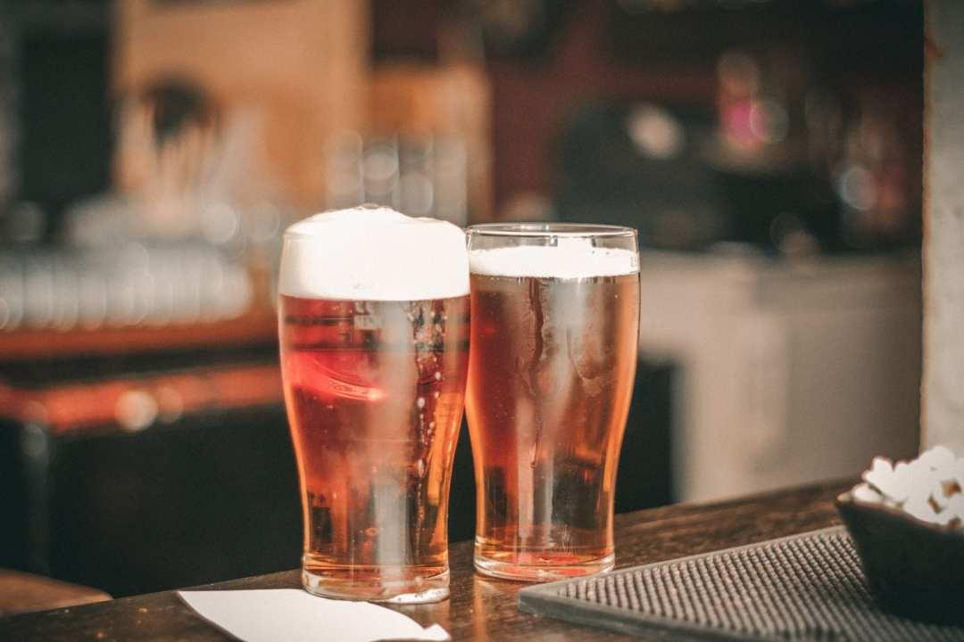 L'amour entre les Belges et la bière expliqué en 5 chiffres