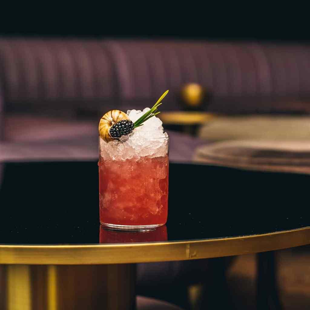 Et le meilleur bar à cocktails du monde est...