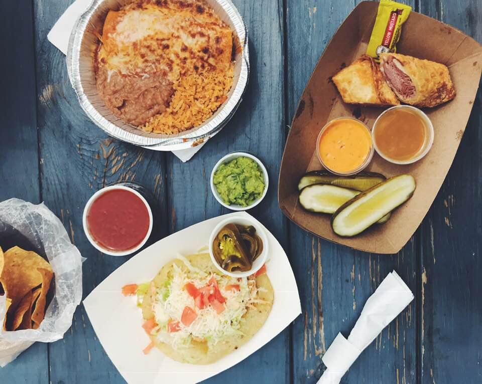 street food Detroit La renaissance de Detroit est aussi savoureuse que surprenante