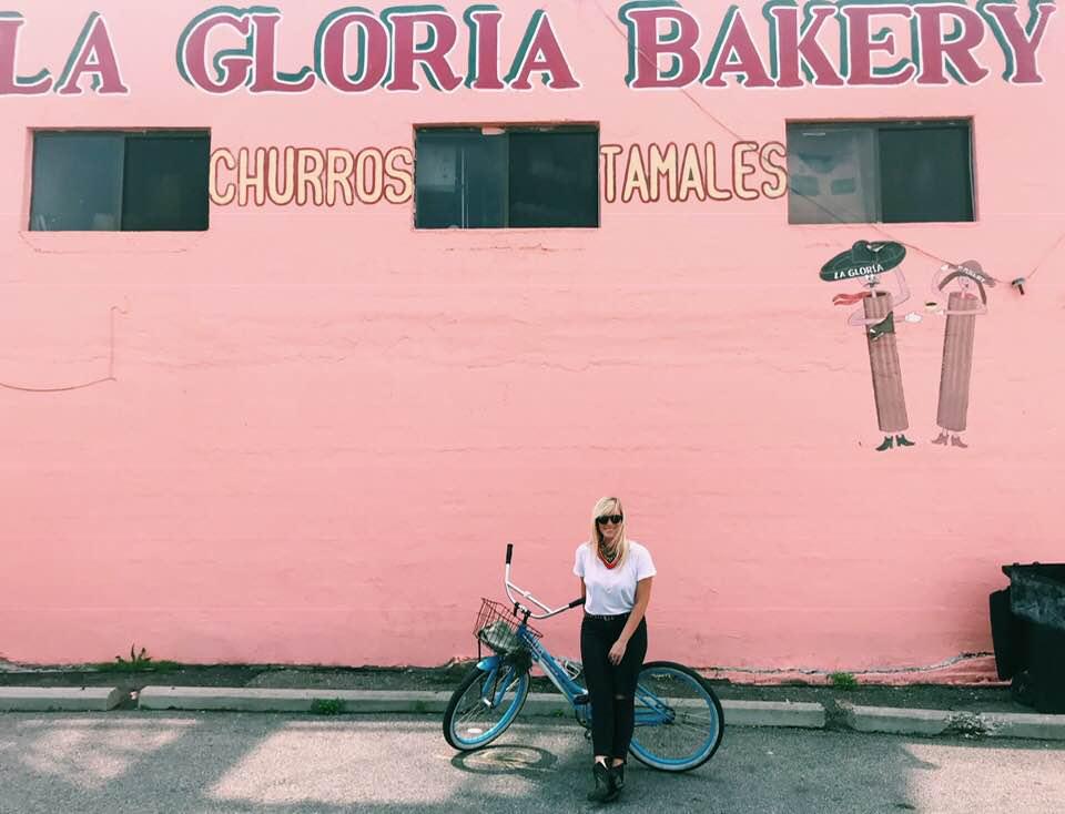 La Gloria Bakery La renaissance de Detroit est aussi savoureuse que surprenante