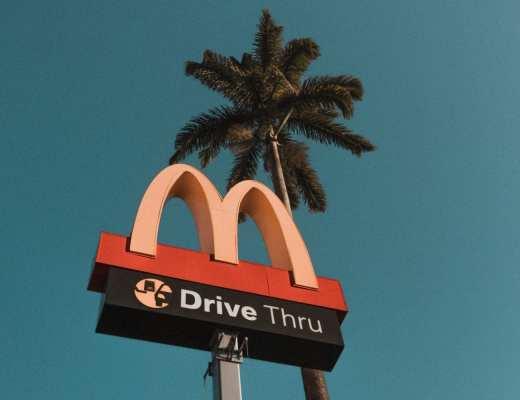 McDonald's - Pexels