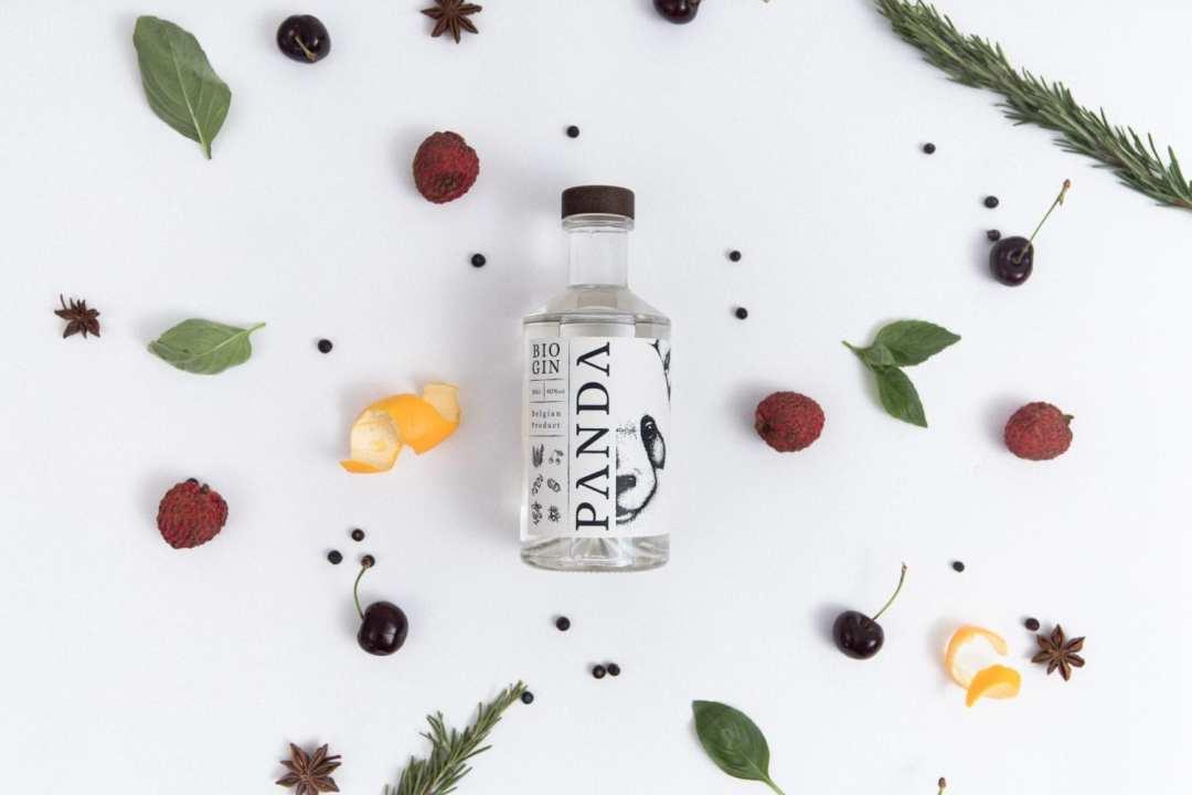 Gin Panda