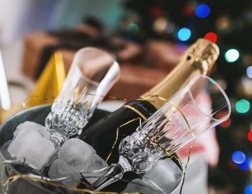 champagne pexels
