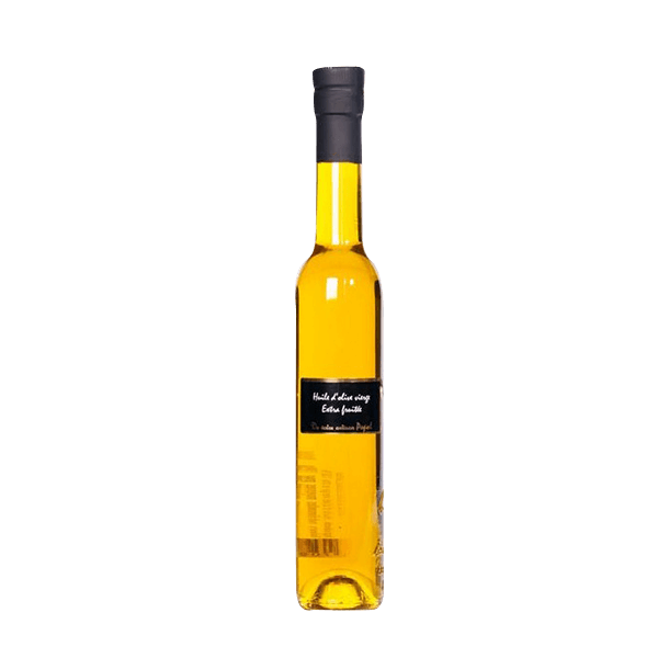Huile d'olive vierge extra fruitée 250 ml