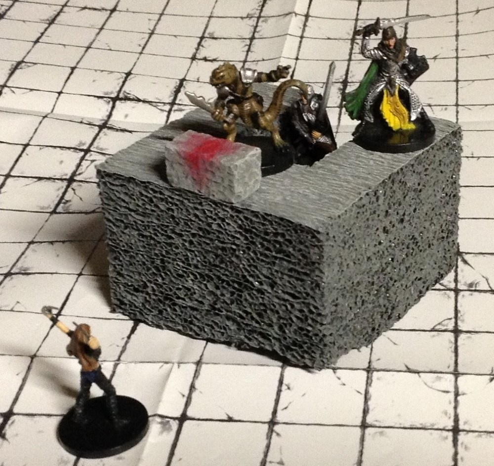 3D Terrain Craft Corner (6/6)