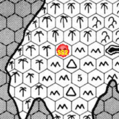 [X1 Isle of Dread] Cyclopean Towers of the Kopru - Part 1 (2/4)