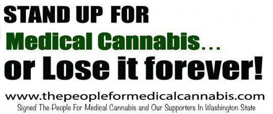 NEW 2016 PEOPLE'S INITIATIVE TO SAVE MEDICAL CANNABIS!