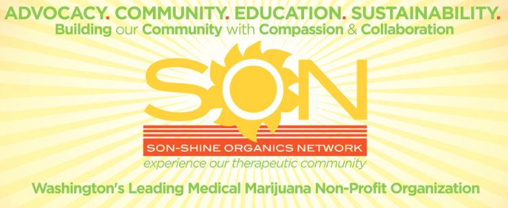 Sonshine Organics Medical Marijuana Collective Raided in Olympia