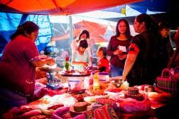 Cholula mercato