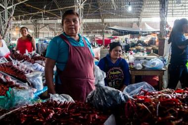 Mercato Tehuacan
