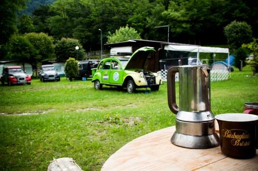 """Al Camping """"Gajole"""", Arsiè, Feltre"""