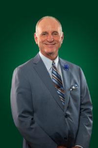 David Shockley - Owner (Founder/President)
