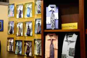 Custom Tailored Shirts: A Perfect fit, Not as Expensive as You Think, and 100% You