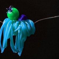 Breve historia y simbolismo del color AZUL