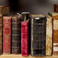 Breve historia de la encuadernación artesanal