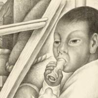 La infancia mexicana y el arte