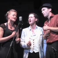 """Ein ganz besonderes A Capella-Trio: """"Muttis Kinder"""""""
