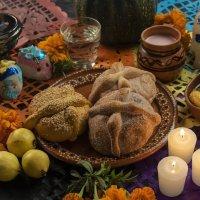 La ofrenda del Día de muertos. Ocho elementos esenciales