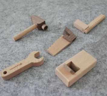 Carpenter 木匠兄妹 木製小工具