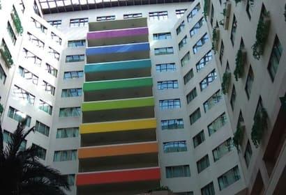 台北福華大飯店彩虹座自助餐吃到飽Rainbow Terrace-1000元有找buffet好選擇