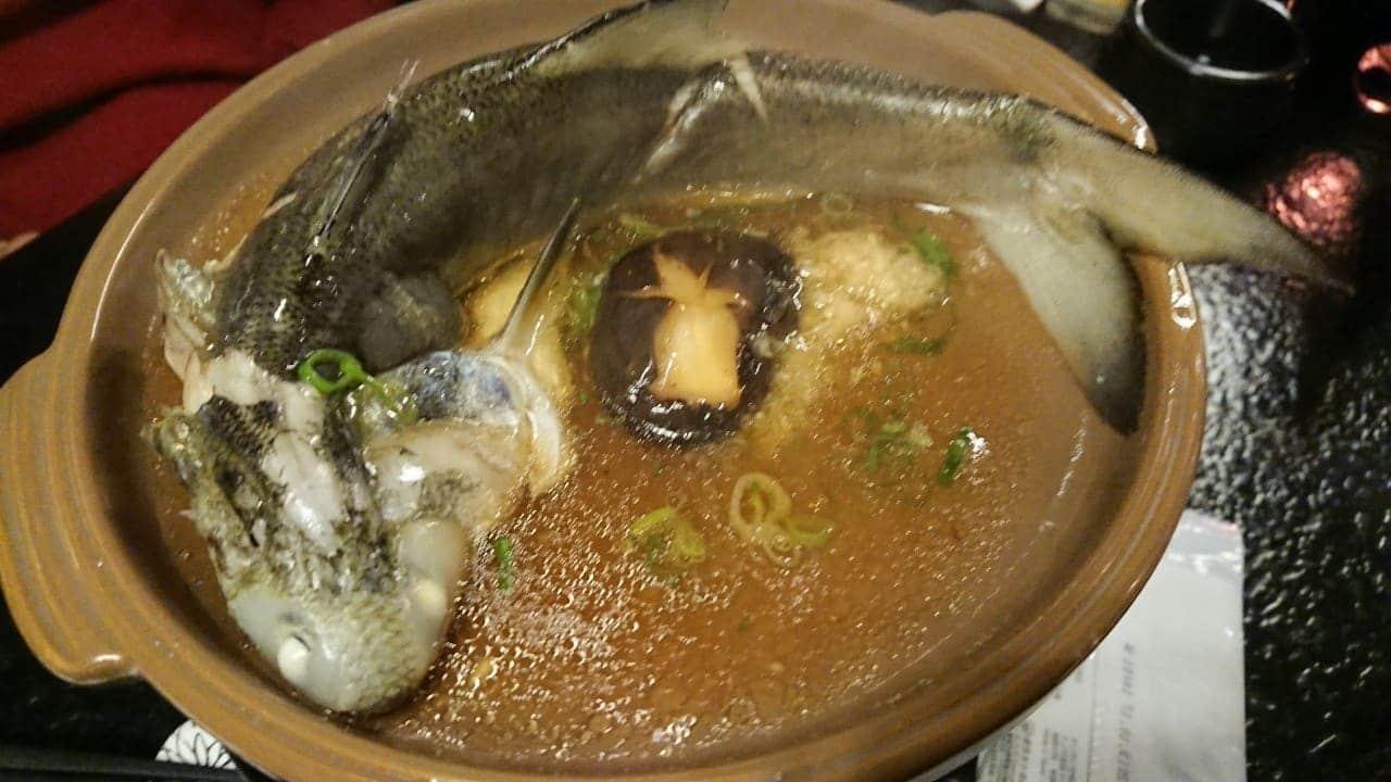 ikki藝奇新日本料理-時旬鮮魚蒸