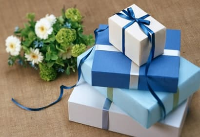 好禮物讓你送禮不尷尬-各種送禮場合、交換禮物超有面子的創意小品