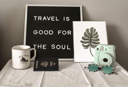 travel fun