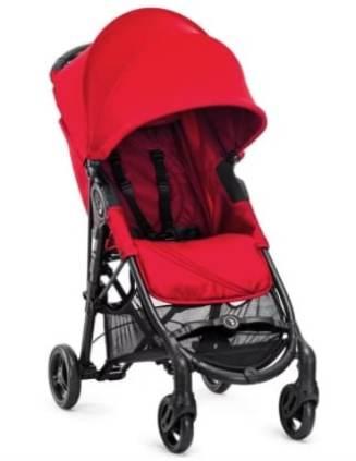 嬰兒車 美國 Baby Jogger city mini ZIP 3D秒收輕旅行升級版