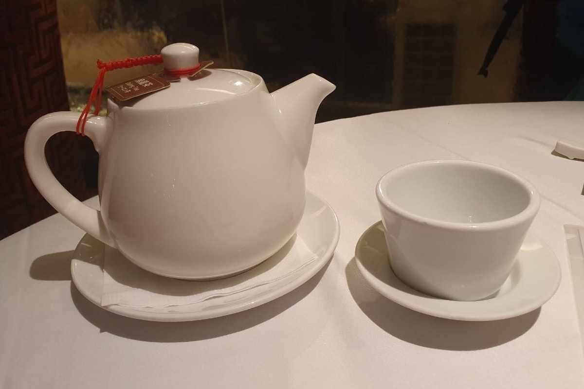 潮品集 神旺大飯店 潮州料理/港式點心 用餐評價