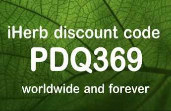 iHerb code-最新網購教學-新用戶老客戶訂單使用折扣碼禮卷碼-PDQ369獲取最多優惠