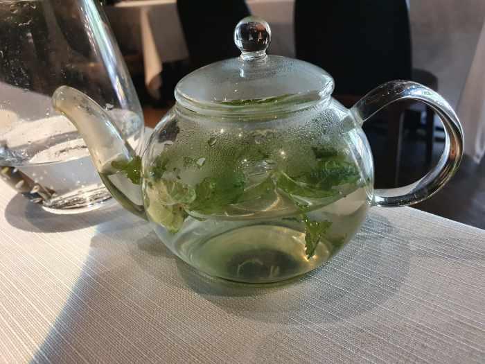 Orchid Restaurant 蘭 花草茶