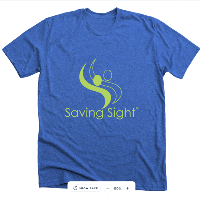 Support Saving Sight and Help Honor Eye Donors